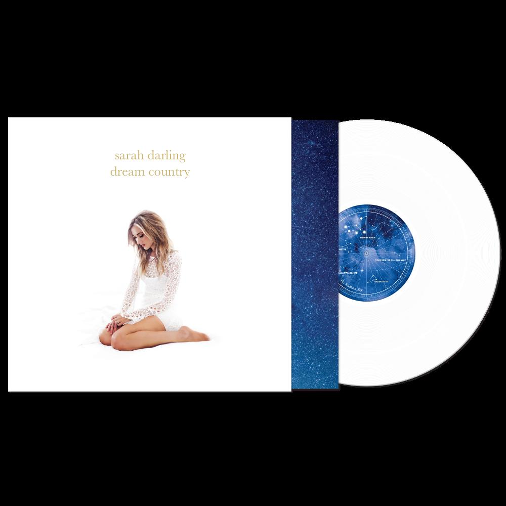 Sarah Darling Vinyl- Dream Country
