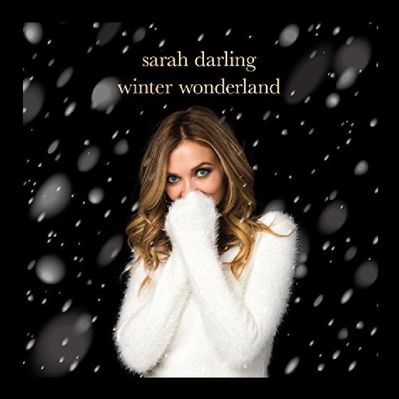 Sarah Darling CD- Winter Wonderland